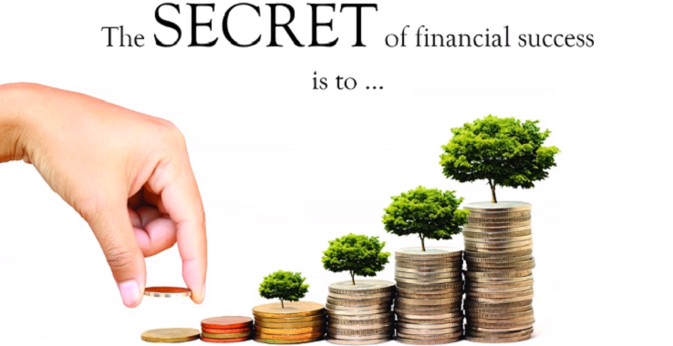 Secret of Financial Success