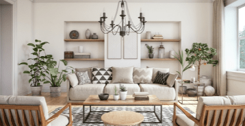 Tips on Furnishing Your New Home