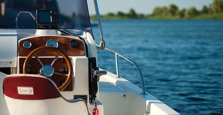 Steps to Take Before Buying a Boat