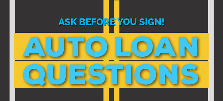 Questions to Ask Before Buying a Car