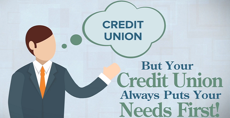 Education First FCU Puts Your Business Needs First!